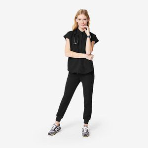Black Fig Zamora Joggers Tall XXL